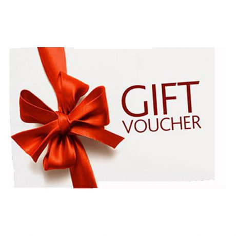 Colour the Green Gift Voucher